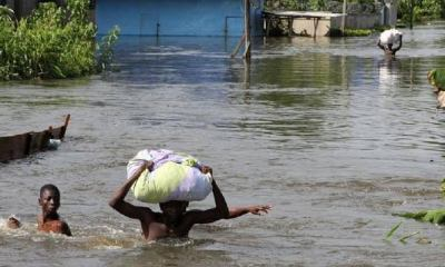 flood kills in Niger topnaija.ng