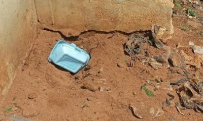33-year-old woman, sister arrested for burying her foetus