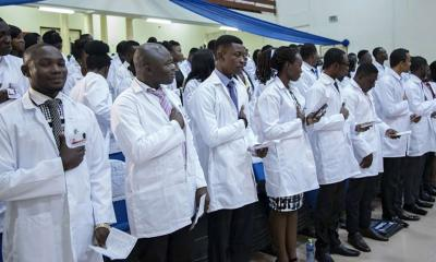 nigerian doctors in United Kingdom topnaija.ng