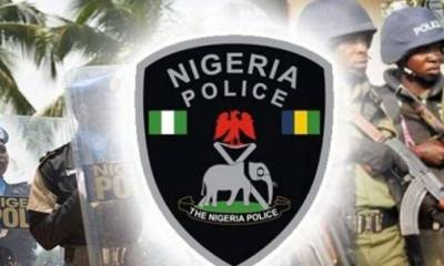 Youths attack police during raid on Imo baby factory