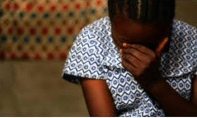 32-year-old man arrested for defiling 12-year-old in Imo-TopNaija.ng