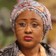 The first lady of Nigeria Aisha Buhari , seeks treatment for neck pain in Dubai, the United Arab Emirates.