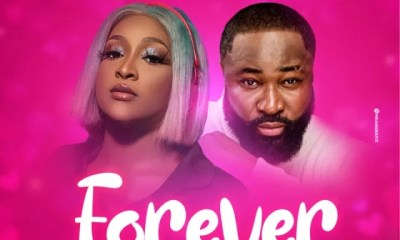 DJ Barbie ft Harrysong forever