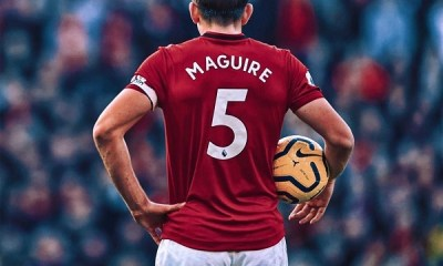 Harry Maguire found guilty in Greece