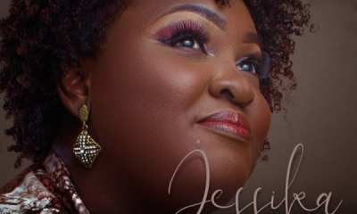 [Music + Lyrics] I Believe – Jessika-TopNaija.ng