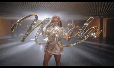 Niniola – Addicted video