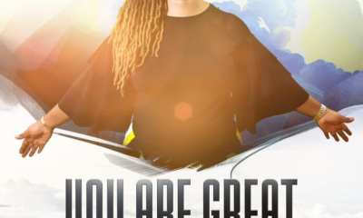 You Are Great – Uzo Oachi-TopNaija.ng