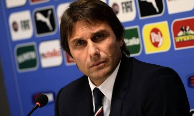 Antonio Conte aiming to recover $27M he lost to a scammer