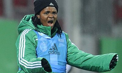Eucharia Uche football topnaija.ng