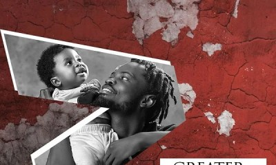 Fameye – Greater Than Album
