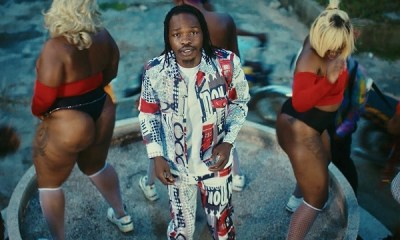 Naira Marley – Idi Oremi video