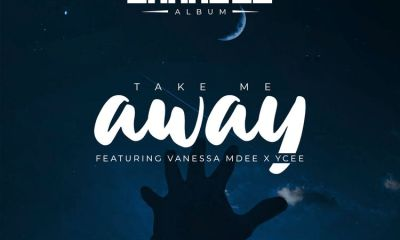 Rj The DJ – Take Me Away