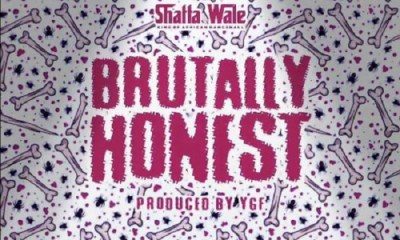 Shatta Wale Brutally Honest
