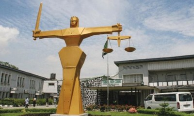 Two remands in prison for stealing chickens, bags of maize-TopNaija.ng