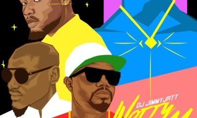 DJ Jimmy Jatt Worry Me