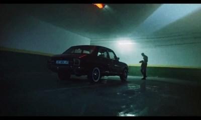 J.Derobie – Ginger Me video