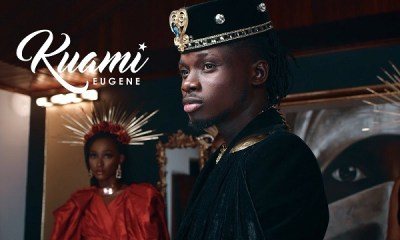 Kuami Eugene Show Body video