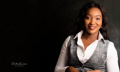 Raquel Daniel, the Co-Founder of Nzuriaiki
