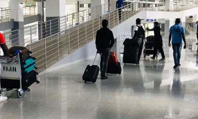 nigerians in dubai travel