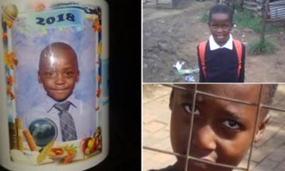 South Africa: Three children die from electrocution during a swim inside a stream -TopNaija.ng