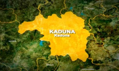 How gunmen killed15 persons, burned shop, vehicles in Kaduna community-TopNaija.ng