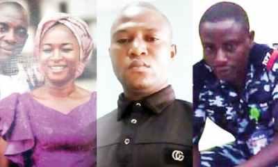 wifes of endsars slain-cops topnaija.ng