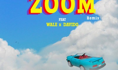 Cheque- Zoom Remix ft. Davido & Wale-Flexysongs.com-