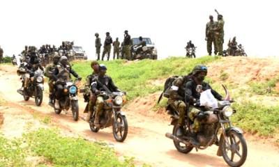 Kaduna: Two bandits killed as troops rescue 39 travelers -TopNaija.ng