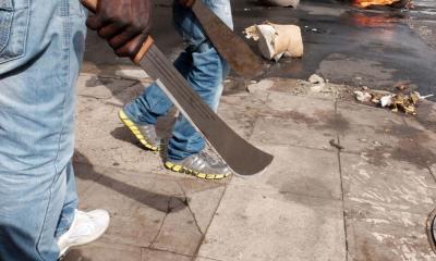 At least six allegedly killed as rival groups clash in Ibadan-TopNaija.ng