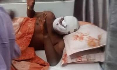 Gunmen attacked motorists at Kaduna-Zaria Road-TopNaija.ng