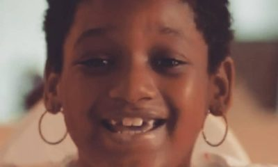2Baba's daughter Olivia gets cutest birthday present