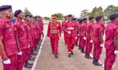Akeredolu orders massive recruitment into Amotekun