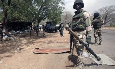 Boko Haram kill soldiers 2
