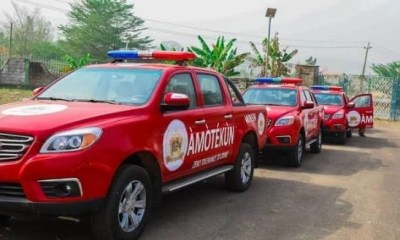 21- year-old boy allegedly shot dead by a suspected Amotekun officer-TopNaija.ng