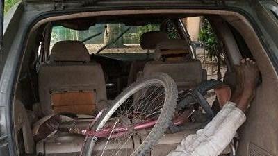Car driver kills young man in Delta-TopNaija.ng