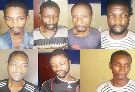 Suspected kidnappers narrates how they kidnapped many, killed abducted cop after N1m ransom payment-TopNaija.ng