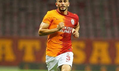 Galatasaray star, Omar Elabdellaoui rushed to hospital with fears he may be blinded -TopNaija.ng