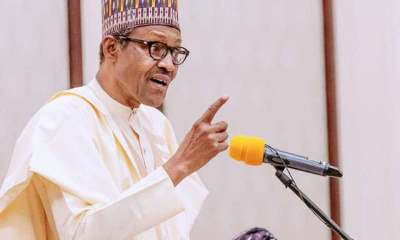 Buhari orders military to rescue Niger abducted students Top Naija