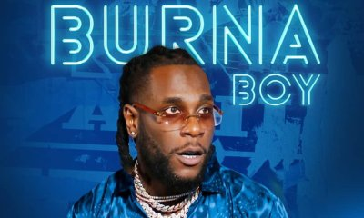 burna boy pepsi
