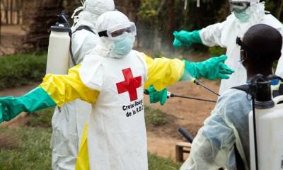 DR Congo Ebola