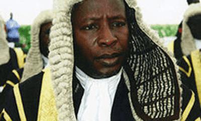 Former Federal High Court Chief Judge, Abdul Kafarati is dead Top Naija