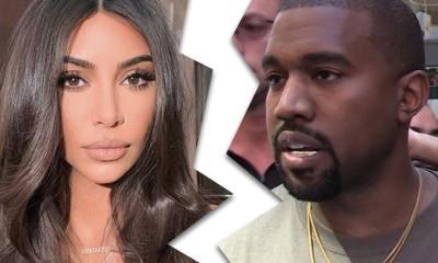 Kim Kardashian divorces Kanye West topnaija.ng