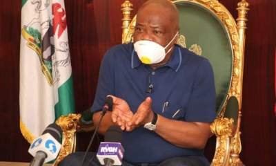 FG lacks sincerity in fight against insecurity, Wike declares Top Naija