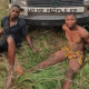 Police arrest two armed robbery suspects in Ogun (photo)