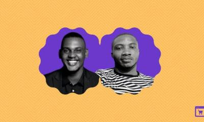 Two Nigerian Founders Aspire to Give Power to SMEs around the World - Storemia