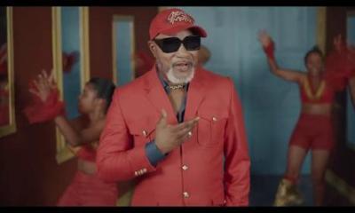 VIDEO: Nandy Ft. Koffi Olomide – Leo Leo MP4 DOWNLOAD