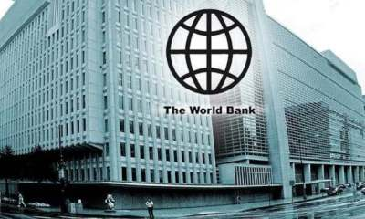 World Bank names former Senegal finance minister, Diop to head IFC Top Naija