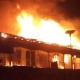 Midnight fire guts Rivers timber market-TopNaija.ng