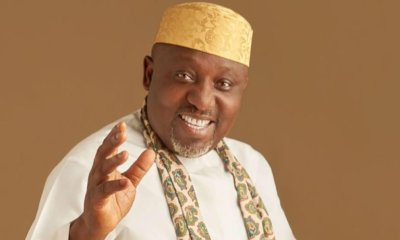 "2023 Election ""I will win presidential race"" - Okorocha"