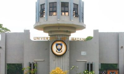 43 University of Ibadan students, Faculty of Technology, bag first class, Fakolujo Top Naija